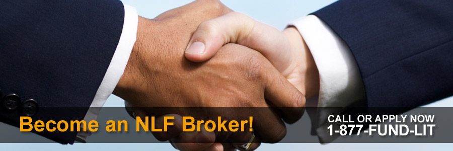 Brokers for NLF